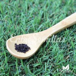 Albahaca 'Morada Rizada' semillas