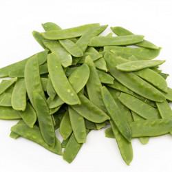 Guisante Tirabeque - Semillas