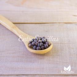 semillas de sweet pea
