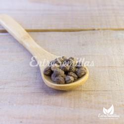 semillas de capuchina alaska