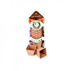 woodee pot 8x8