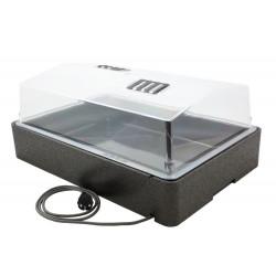 propagador calefactado hga