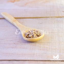 semillas de tamarillo amarillo