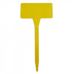 Etiqueta Amarilla 17 cms (1...
