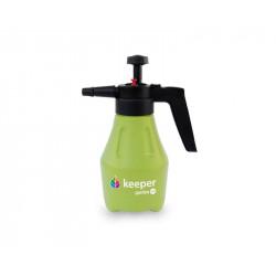 pulverizador keeper garden 1 litro verde pistacho