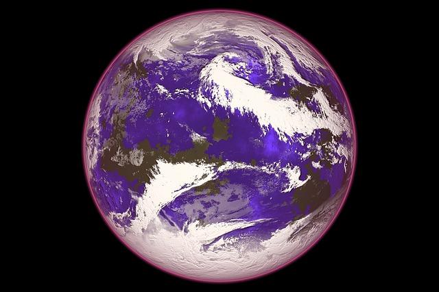 La capa de ozono influye en los árboles