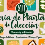 feria plantas benalmadena 2018 parque la paloma