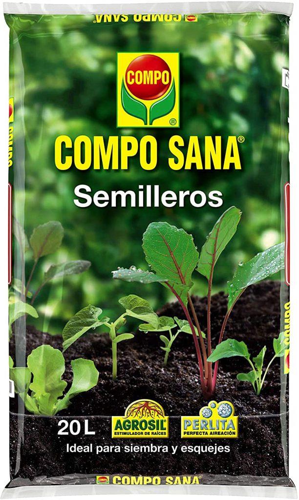 compo sustrato semilleros
