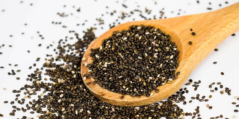 semillas de chia para sembrar